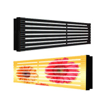 IP67 Outdoor LED Mesh Display Video Wall