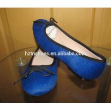 Flats para mulheres / calçados femininos feminino flat dance sapatos sapatos femininos / sapatos de ballet sapatos