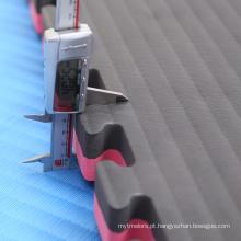 Esteira do enigma do karaté do tatami da esteira de 3cm, de 4cm EVA taekwondo