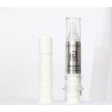 Needle Sylinder Augencreme Flaschen