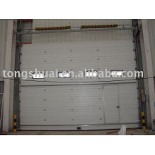industrial used door