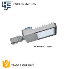 ETL 300W High power Direct Manufacturer Led Shoebox Light