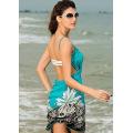 2017 mujeres calientes de la venta por completo atractivo Backless Beach Dress XXX Fotos