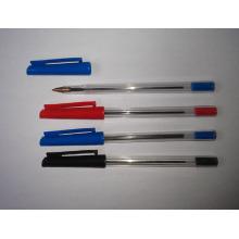 942 Stick Ball Pen para la escuela y la oficina de suministros de papelería