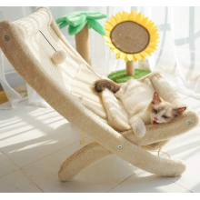 Self Warming Cat Hammock