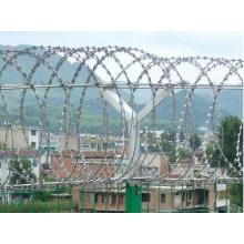 High Quality China Supplier Razor Barbed Wire