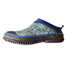 Неопреновая садовая обувь