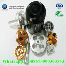 Специальная алюминиевая деталь для литья под давлением с ЧПУ
