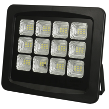 Luz de inundação solar LED de alto desempenho IP65
