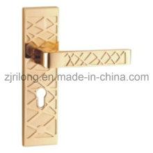 Porta de alta qualidade fechadura segura para decoração do hotel Df 2773