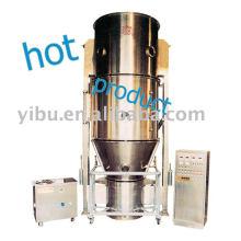 Granulador de Secagem por Pulverização PGL-B (Fluid Bed)