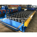 Trapezoidal Roof Sheet Metal Roll Forming Machine