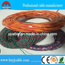 ПВХ-изоляционный кабель / Rvs витой кабель