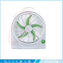 Горячие продать 2015 10′′ электрические пластиковые DC Вентилятор