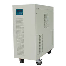 Three phase inverter with high efficiency and factory price, 3KW