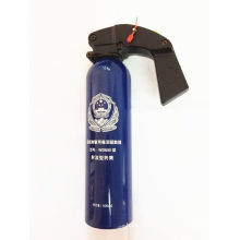 600ML pepper spray