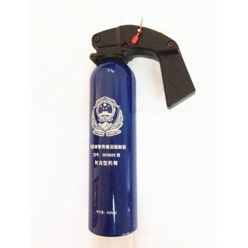 600ML pepper spray