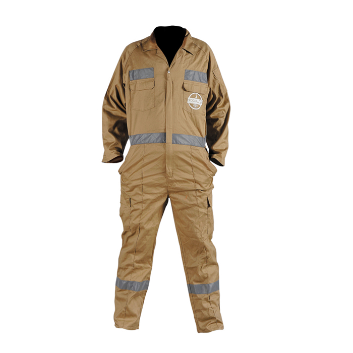 Labor Safety Coverall