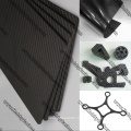Carbon Glass Plates Matte Glossy Hobby Toy