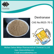 (CAS: 9025-70-1) Factory Supply with Top Quality Dextranase Enzyme