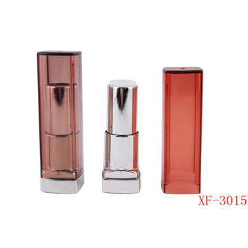 Square Young Girl Lipstick Tube
