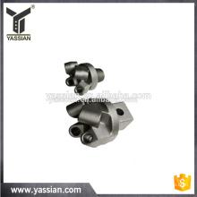 precision casting drilling bits