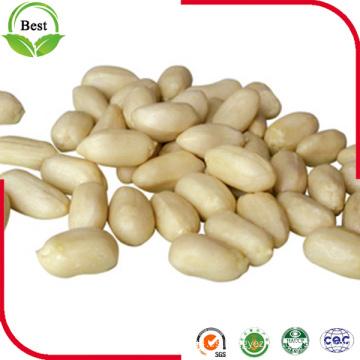 2016 Cereales de cacahuate blanqueados