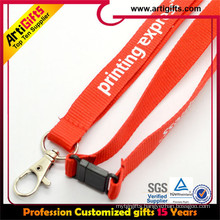 Wholesale luminous lanyards