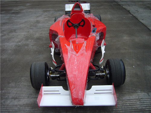 Fashionable cheap f1 style go kart