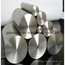 ASTM B348 Gr12 Titan Bar für industrielle
