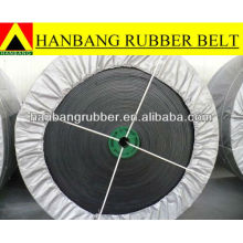 Cold Resistant Conveyor Belts EP belt