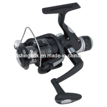 Aluminum 6bb Rear Drag Spinning Fishing Reel