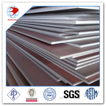 Gred A Hot Rolled Corten Steel Plate