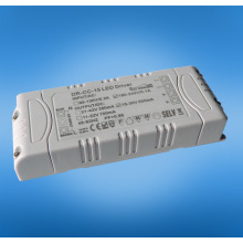 20w Flimmerfri 0-10V dimming LED Driver