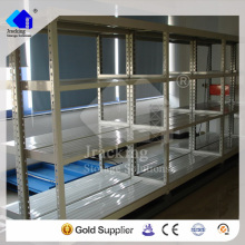 China Nanjing Jracking Supermarket Wine/Bottles/Bread Rack Hand-stack shelving for medium to heavy loads Long Span Shelving Rack