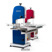 Cheap iMettos aluminum alloy body fabric cutting machine
