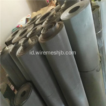 Wire Mesh Stainless Steel 316 [0.2mmX0.2mm ""