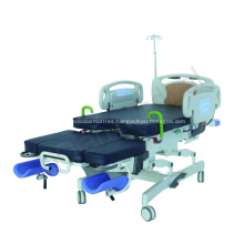 hospital LDR electric gynecology obstetric delivery bed