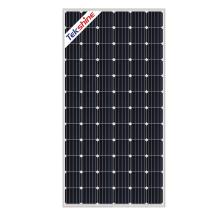 tekshine factory produce monocrystalline  365w 370w 375w sharp solar panel manufacturing plant from china