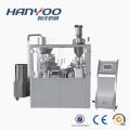 Made in China Máquina de enchimento de cápsulas automática para cápsulas de gelatina dura # 00 # 0 # 1