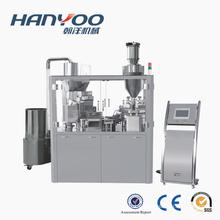 Pharmaceuticals Hard Gelatin Capsule Filling Machine Automatic Control