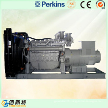 Diesel Generator 350kw Power on Hot Sale
