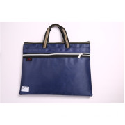 2014 Polyester Document Paper Bag for Meetings