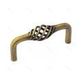 Wholesale zinc alloy handle for cabinet bird handle