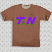 New Custom Fashion T-Shirt (238)