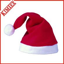 Sombrero clásico de la Navidad de la promoción de