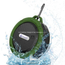 Promotional Portable Waterproof Bluetooth Speakers