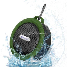 Promotional Portable Waterproof Bluetooth Högtalare
