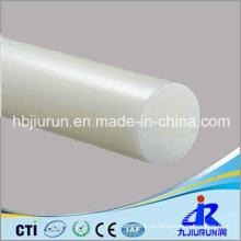 Ingeniería PE Plastic Rod con alta calidad