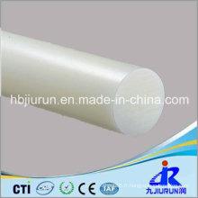 Rod en plastique d'ingénierie PE avec de haute qualité